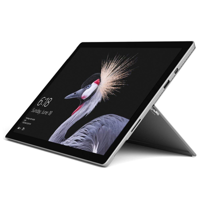 Picture of Microsoft Surface Pro Bundle+ 4 year Warranty + Bitlocker+Delivery
