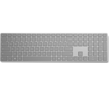 Picture of Microsoft Surface Full Size Keyboard