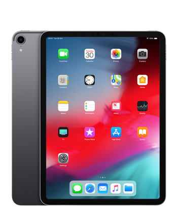 Picture of iPad Pro 11""