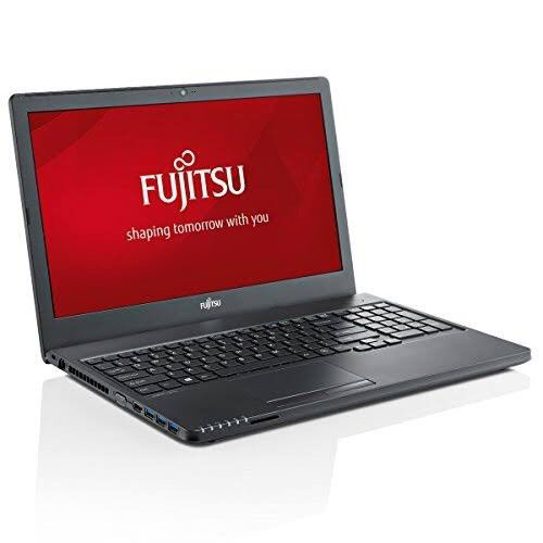 Picture of Fujitsu U758 Ci5 8Gen, 8GB RAM, 256GB SSD,  Power adaptor, power cable ABS 4 Year warranty